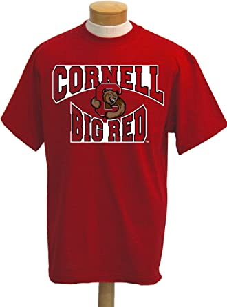 NCAA Cornell Big Red T-Shirt V1