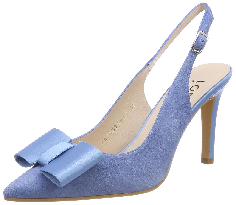 Lodi Damen Ram Pumps Blau Blau Pumps (Ante Serenity Serenity) 67f151