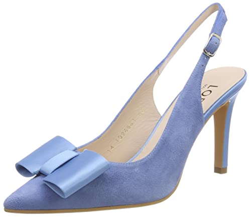 2f879871c51cc2 Lodi Women s Ram Closed Toe Heels  Amazon.co.uk  Shoes   Bags