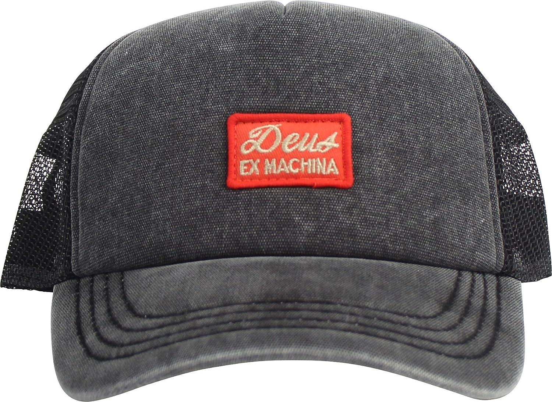 3ad71743c8e Deus Ex Machina - Morgan Trucker Hat