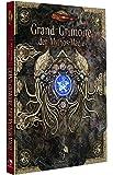 Cthulhu: Grand Grimoire (Hardcover) *limitierte Ausgabe*