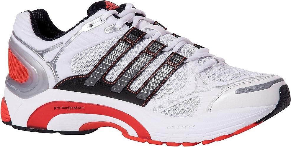 Espinoso abrazo Inconsistente  adidas SuperNova Sequence 4 Mens Running Shoe (V21518): Amazon.co.uk: Shoes  & Bags
