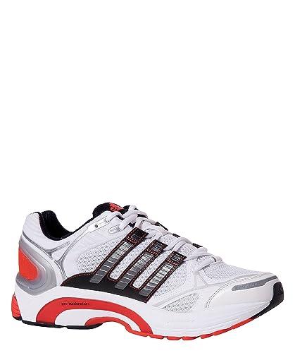 03a967722 Adidas SuperNova Sequence 4 Mens Running Shoe (V21518)  Amazon.co.uk  Shoes    Bags