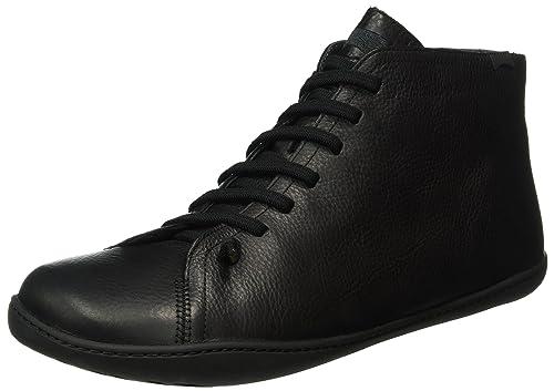 c9595884 Camper Peu Cami, Zapatillas Altas para Hombre, Negro (Black 031), 47 EU:  Amazon.es: Zapatos y complementos