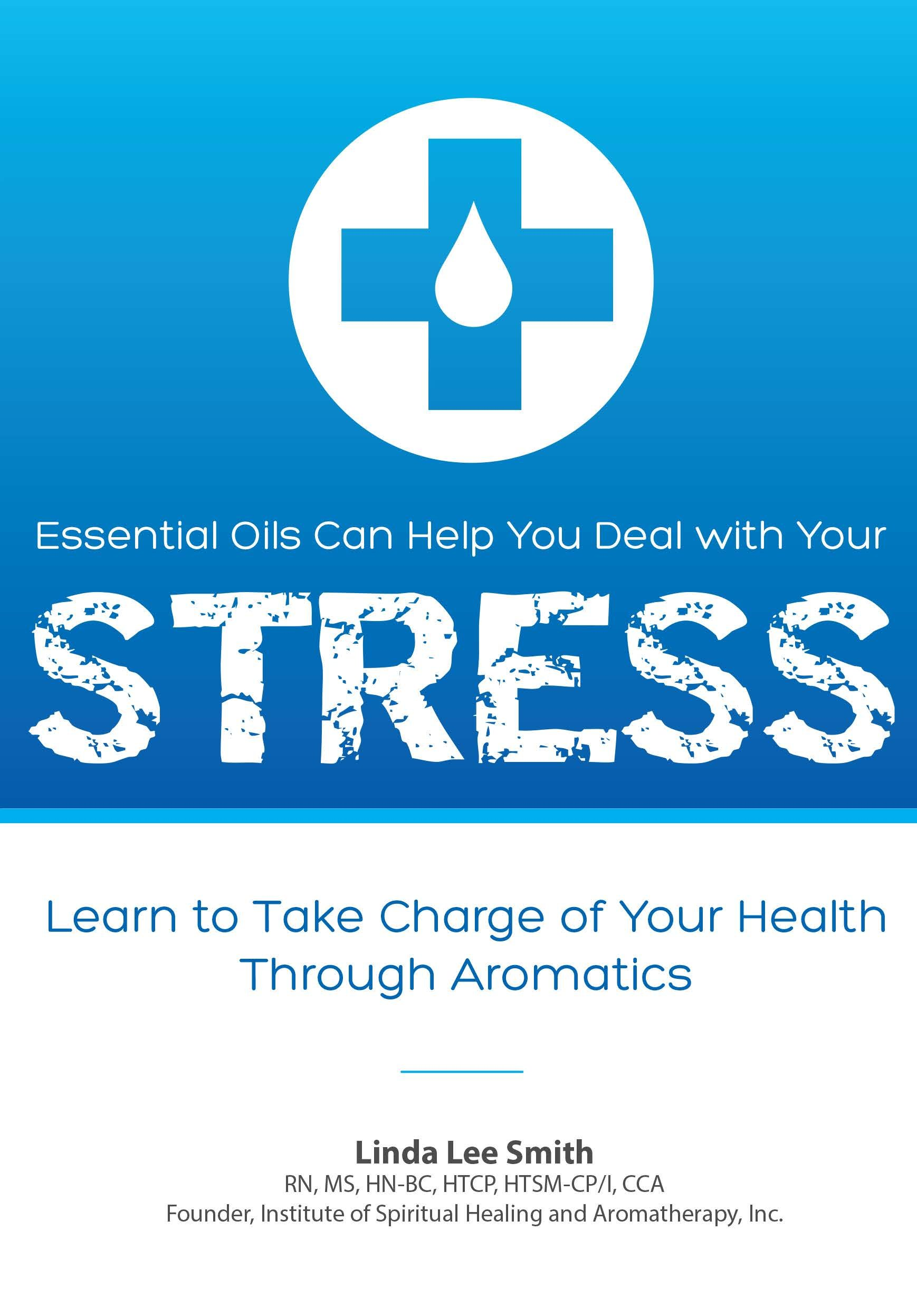 Download Essential Oils Can Help You Deal with Your Stress pdf epub