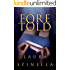 Foretold (A Ghost Gifts Novel Book 2)