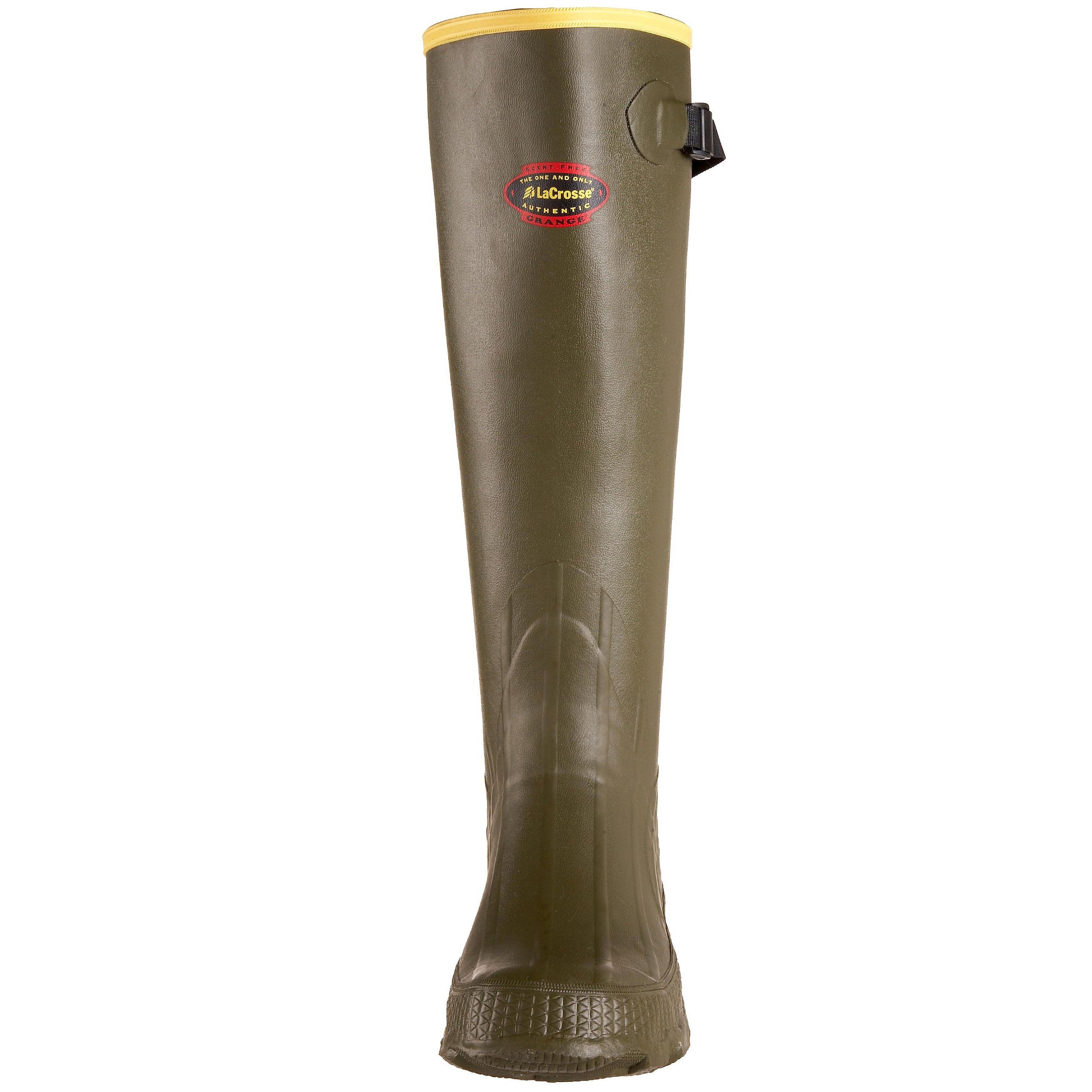 LaCrosse Men's Grange 18'' Hunting Boot,OD Green,15 M US by Lacrosse (Image #4)