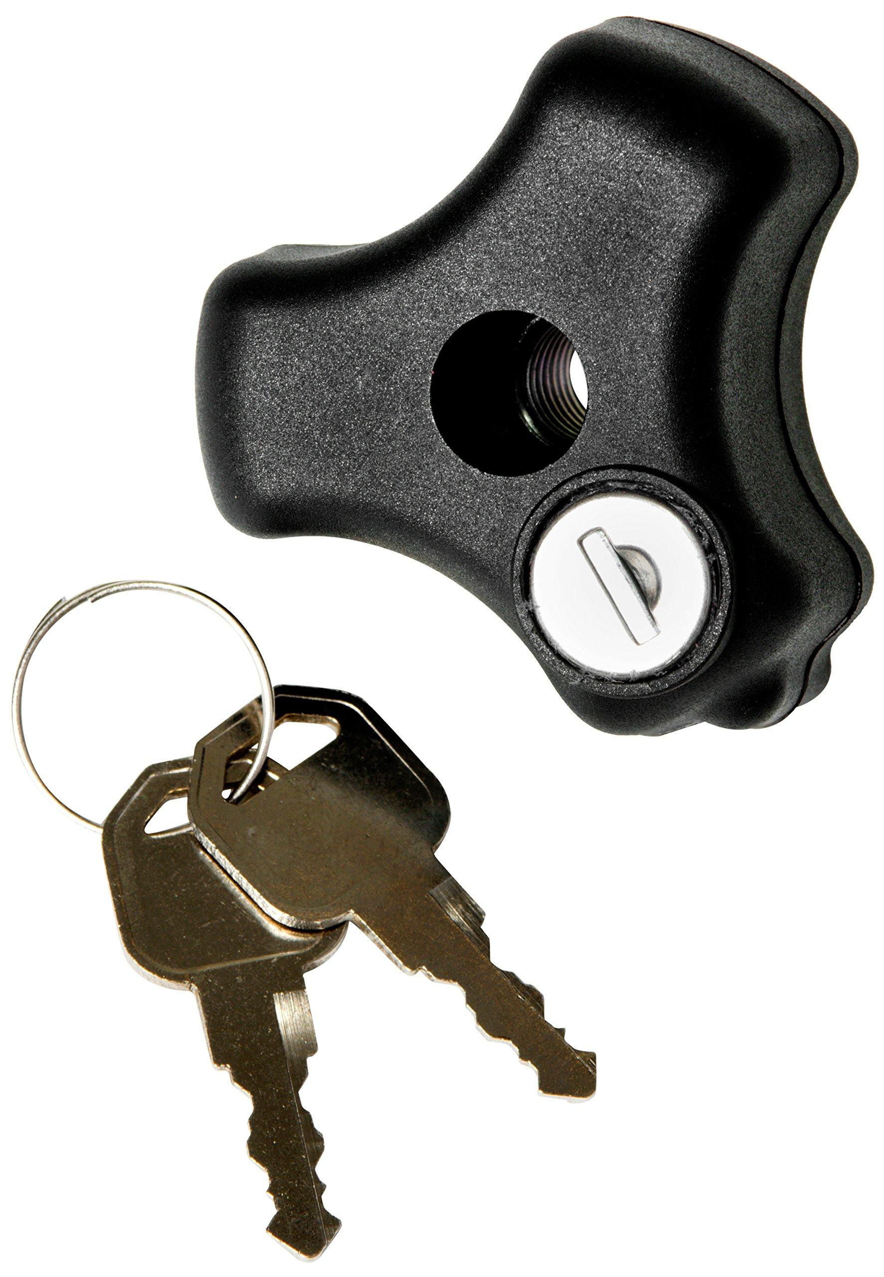 Hi-Lift VERS-LK Versatile Locking Knob by Hi-Lift
