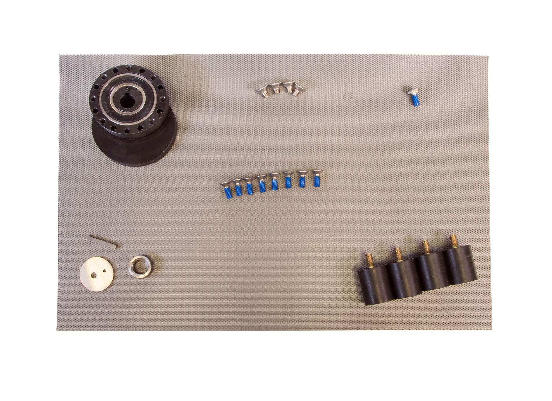 Square Scrub EBG-20/C Eccentric Replacement Kit