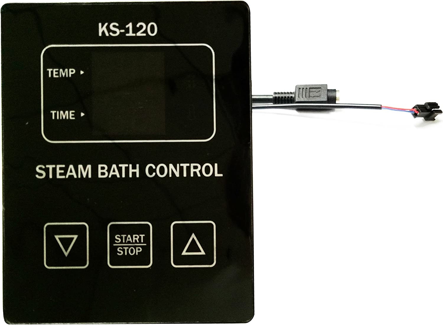 Coasts 4KW 240V with KS-120 Controller Steam Generator for Home Business Saunas