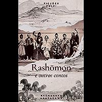 Rashōmon e outros contos   Contos Clássicos n° 5   Ficções Pulp!
