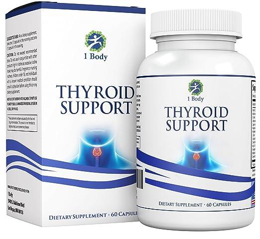 Magnus Natural Remedies For Thyroid