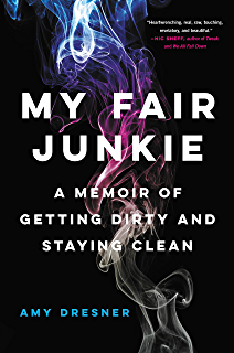 The cocaine kids the inside story of a teenage drug ring kindle my fair junkie a memoir of getting dirty and staying clean fandeluxe Gallery