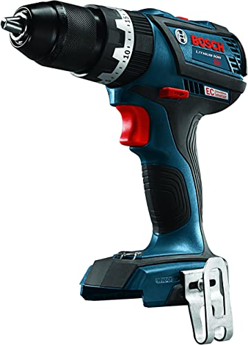 Bosch DDS183B 18V EC Brushless Compact Tough 1 2 In. Drill Driver