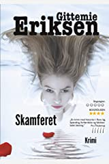 Skamferet: En Pia Holm krimi (Danish Edition) Kindle Edition