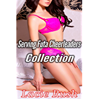 Serving Futa Cheerleaders Collection (English Edition)