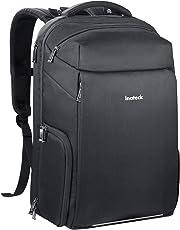 Inateck Profesional Mochila para cámara Réflex/Mochila fotográfica DSLR Compatible con Canon Nikon Sony,