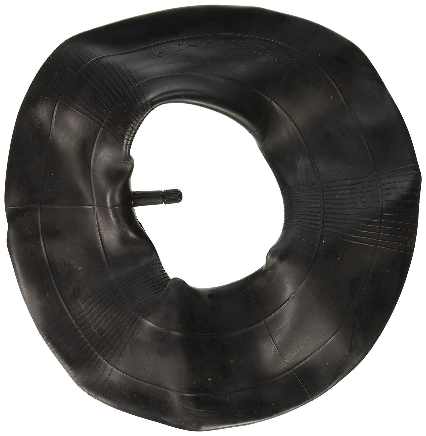 Marathon Flat Free Quick-Seal Replacement Inner Tube - 4.00-6 / 13x5.00-6 - Pre-filled with Flat Free Tire Sealant 45011