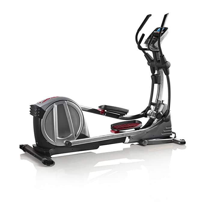 Best Proform Elliptical Trainers Review November 2018