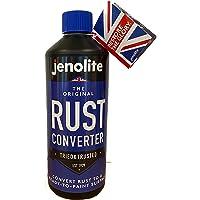 JENOLITE Transformador De Oxido - Convertidor de óxido
