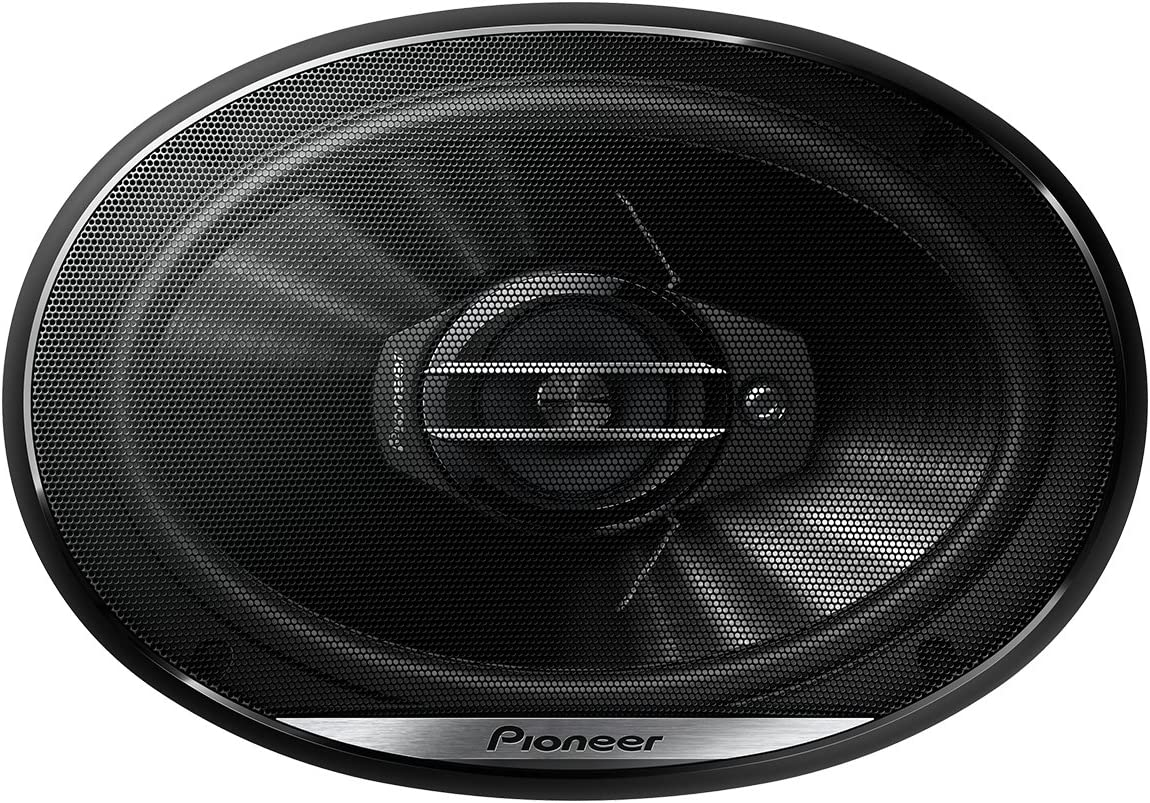 """Pioneer TS-G6930F 6"""" x 9"""" 3-Way Coaxial Speaker 400W Max. / 45W Nom."""