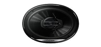 37c232c693cfb Pioneer Ts-g6930 F 400 W 6 x 9 3 Voies coaxial Haut-parleurs Série G ...