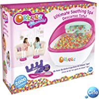 Orbeez Ultimate Shooting SPA Descanso Total, (Cife 41487)