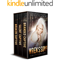 Wren's Song, Collection One: A Dark Omegaverse Reverse Harem Collection Box Set (English Edition)