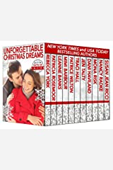 Unforgettable Christmas Dreams: Gifts of Joy (The Unforgettables Book 14) Kindle Edition