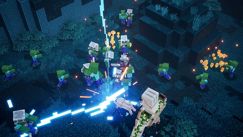 クラフト ダンジョンズ マイン 【Minecraft Dungeons】セーブデータのバックアップ方法【復元】