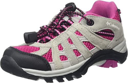 Columbia Kids Childrens Redmond Hiking Shoe