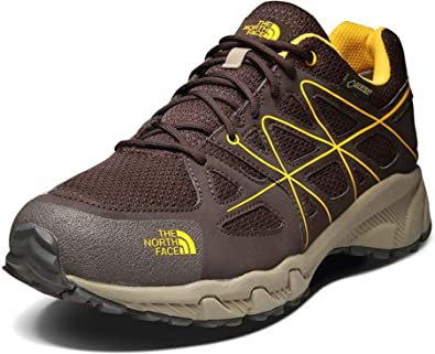 The North Face M Storm MS GTX Zapatos de Trail Running Hombre ...