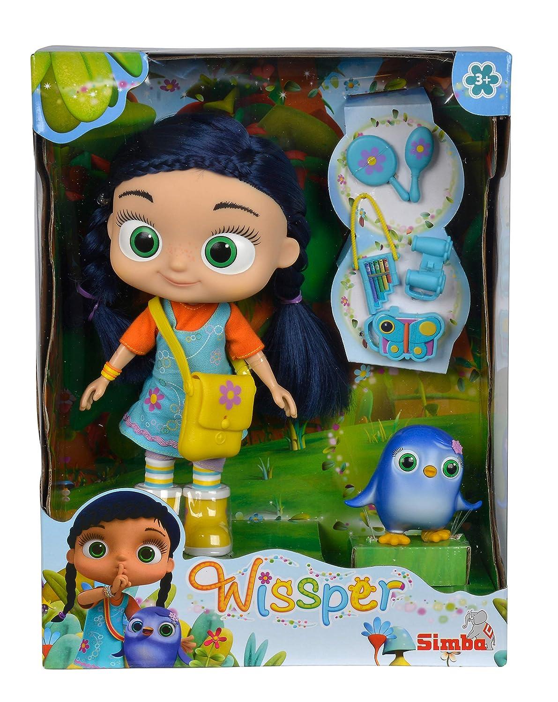 Wissper Wissper-9358317 Mu/&ampntildeeca Simba 9358317