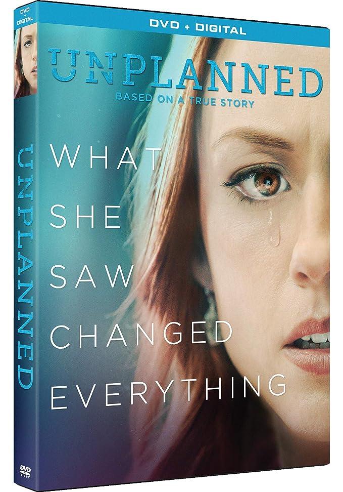 Unplanned [Edizione: Stati Uniti] [Italia]