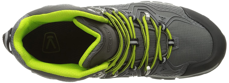 Keen Mens Aphlex Mid Wp-m Hiking Shoe