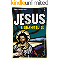 Introducing Jesus: A Graphic Guide (Introducing...)