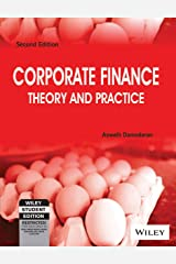 Corporate Finance: Theory and Practice Paperback
