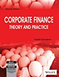 Corporate Finance Theory and Practice (WSE)