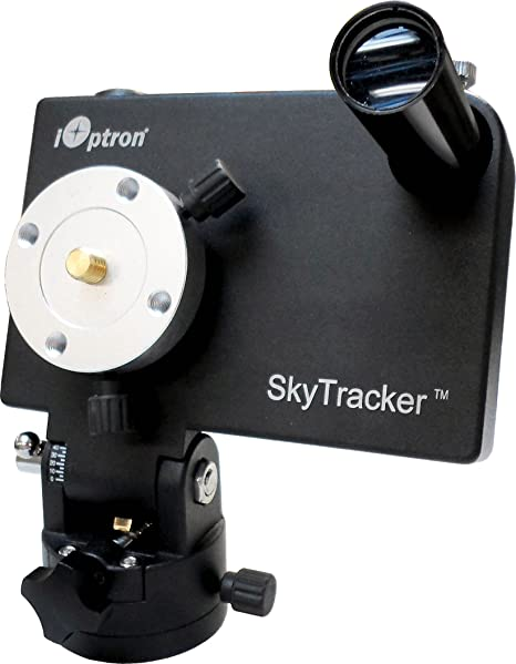 SMARTEQ Skytracker IOptron Treppiede per ipano