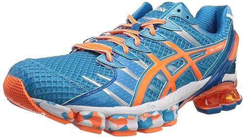 97242f0857fe ASICS Men s Gel-Kinsei 4 Running Shoe