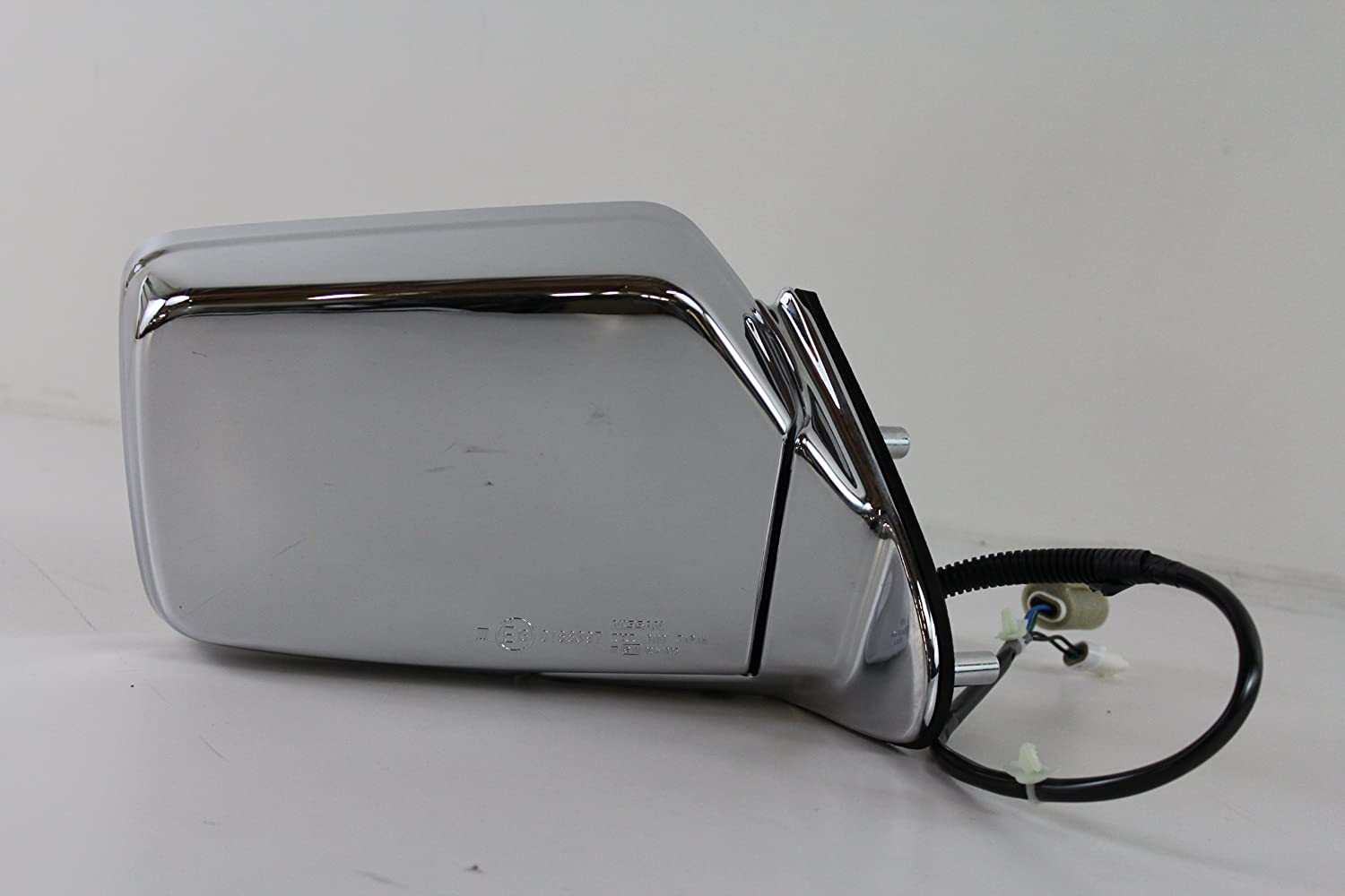 Genuine Nissan Parts 96301-57G10 Passenger Side Mirror Outside Rear View