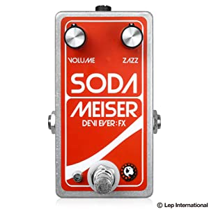 Devi Ever Soda Meiser