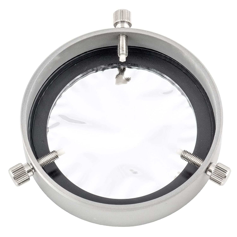 FSU-LM160 Filtro Solar de l/ámina Mylar Ultralyt de 70 a 152 mm