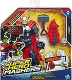 Marvel Avengers Super Hero Mashers Battle Upgrade Thor