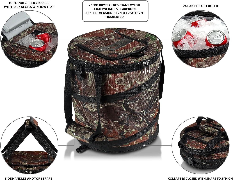 CoolPop Waterproof Lightweight Packable Backpack