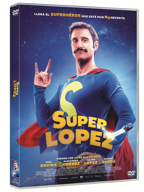 Superlópez [DVD]