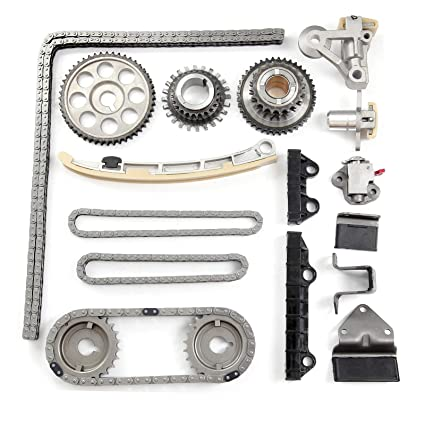Replacement Parts Timing Parts Scitoo Timing Chain Kit and