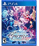 Azure Striker Gunvolt: Striker Pack - PlayStation 4