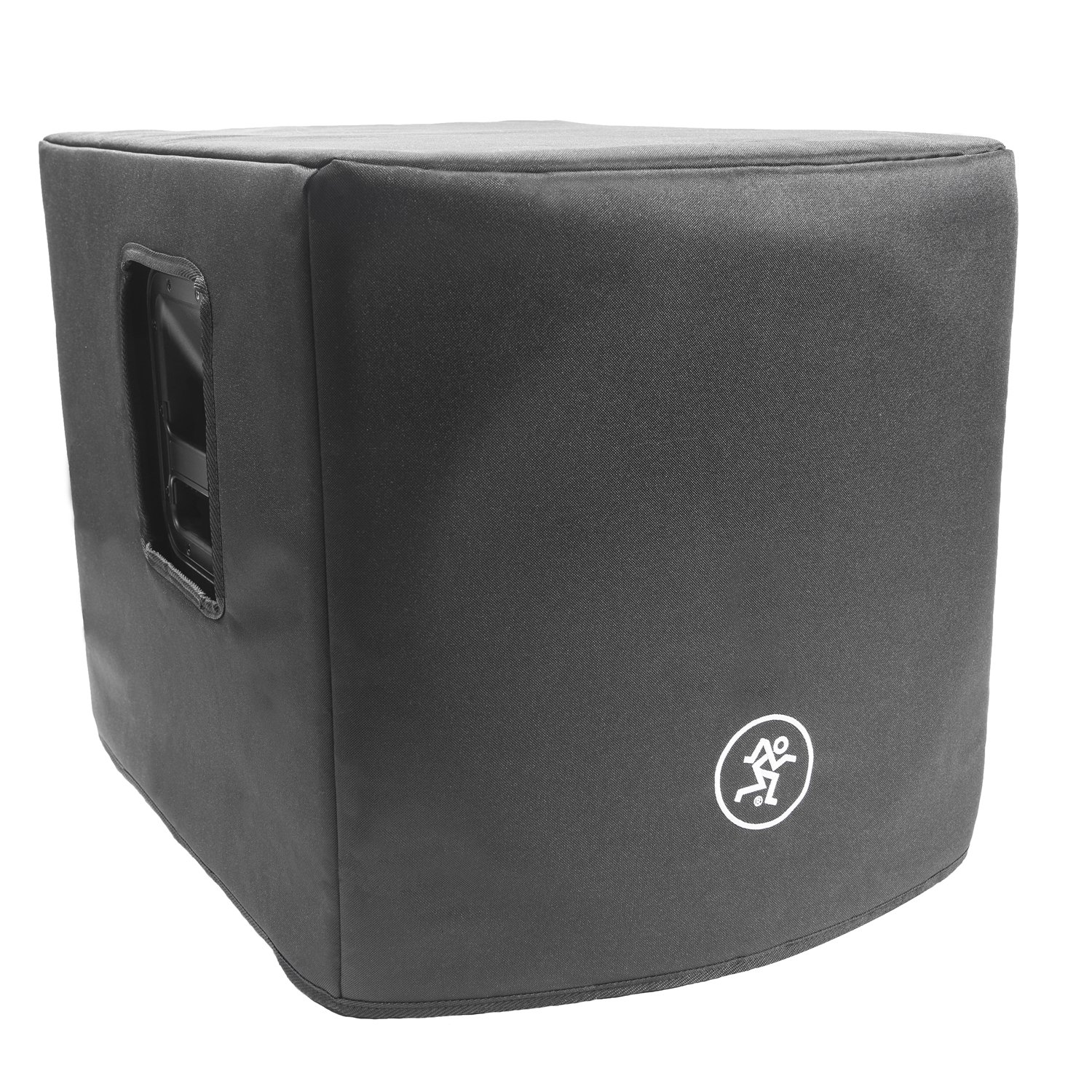 Mackie SRM1550 Cover Amplifier Cover