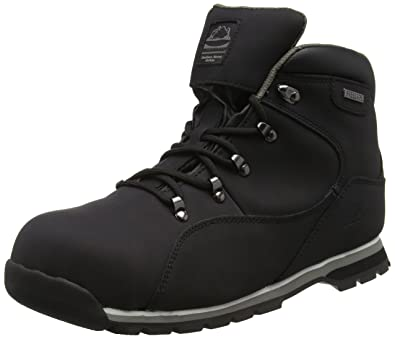 8fd9279636f Groundwork Gr66, Unisex Adults' Safety Boots
